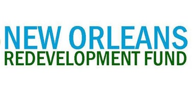 New Orleans Development Fund Logo