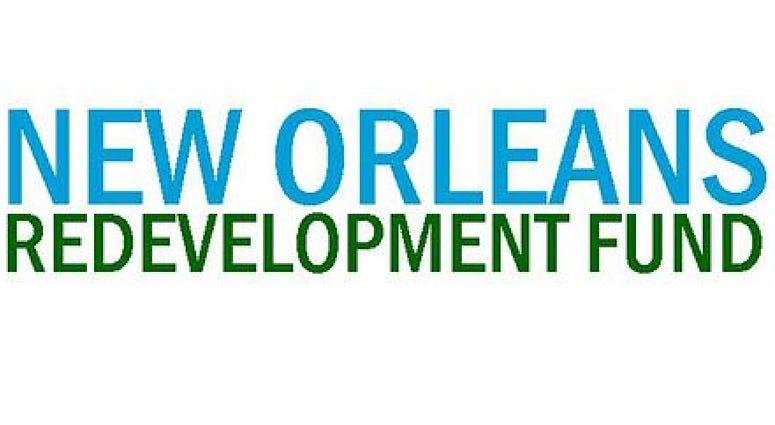 New Orleans Development Fund Logo