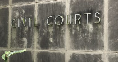Orleans Civil District Court