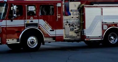 Firefighter's union, NOFD, Mayor to meet soon