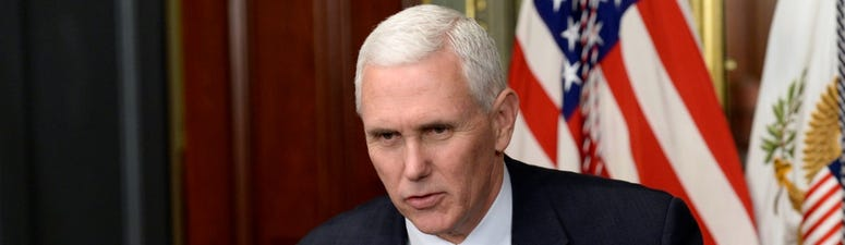 Vice President Pence to visit Baton Rouge
