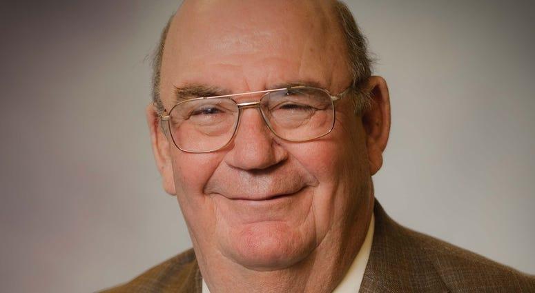 Richard Tanner