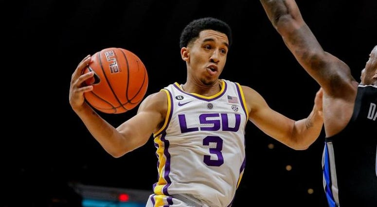 Tremont Waters LS