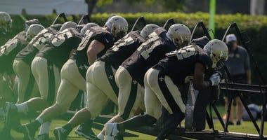 NFL, Saints