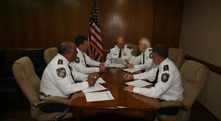 Washington Parish Sheriff's Office