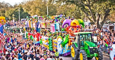 Endymion welcomes