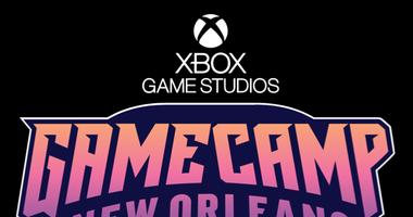 Xbox Gamer Camp