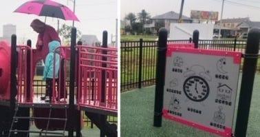 Nyx playground