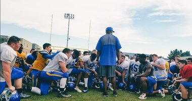 East Ascension Football
