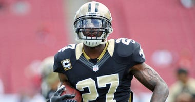 Malcolm Jenkins Says He Wouldn't Feel Comfortable Playing Football Until Risk Is 'Eliminated'