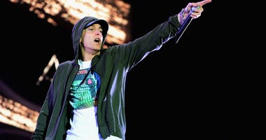 Eminem Disses Drew Brees in Passionate New Song
