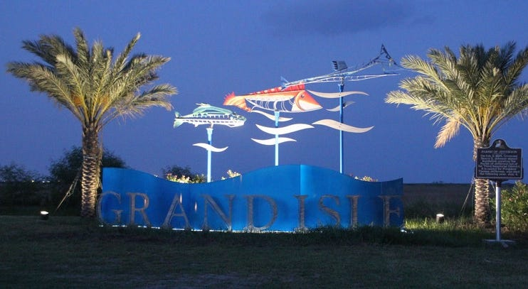 Hammond teen identified in Grand Isle drowning