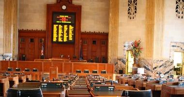 Louisiana Senate derails bill to limit legislative spending
