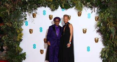 British Academy Film Awards Wwl