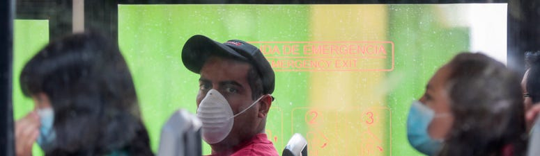 Too little too late? Experts decry Mexico virus policy delay