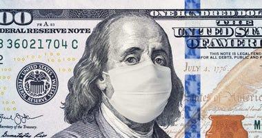 Applications for LA front-line worker stimulus checks begin next week