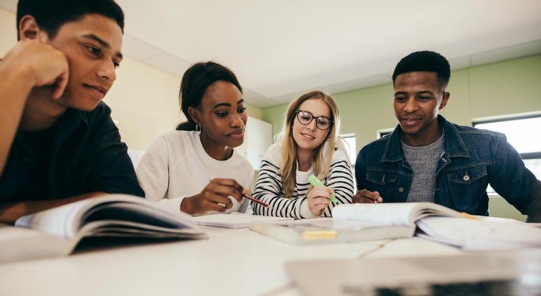 Extension academies help students graduate