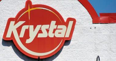 Broken Krystal: Burger chain files for bankruptcy