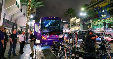 college football playoff weekend new orleans