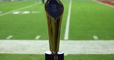 College Trophy