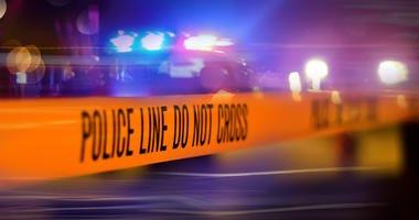 Murder in Metairie