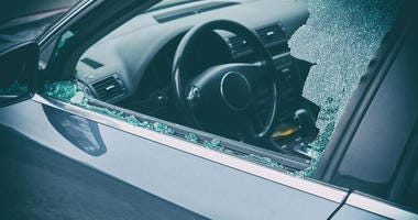 Car break-in