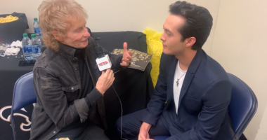 Scoot chats with American Idol winner Laine Hardy