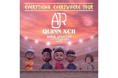 AJR-tour