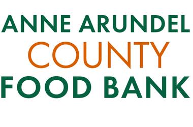 Anne Arundel Food Bank Logo