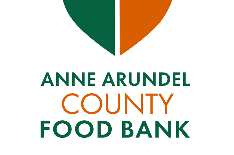 Anne Arundel Food Bank Logo