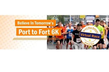 Believe in Tomorrow Run
