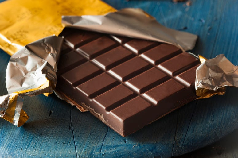 Chocolate Is a Better Cough Suppressant Than Cough Medicine ...