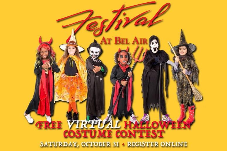 Festival at Bel Air
