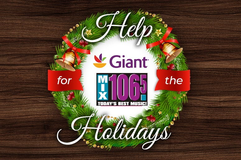 Help for the HOlidays