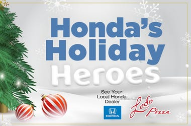 Honda Holiday Heores 03