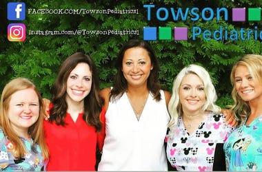Towson Ped