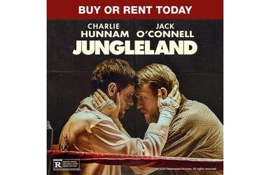 jungleland movie