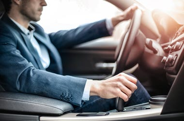 Men Who Drive Fancy Cars Are More Likely to Be Bad People