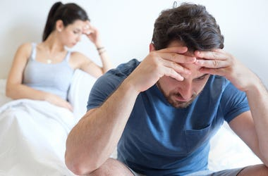 One in Eight People Locked Down with Their Partner Right Now Are Having Relationship Doubts