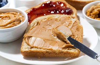 Serious Question How Do You Make a Peanut Butter & Jelly Sandwich