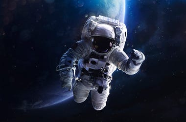 Seven Tips from Astronauts on How to Self-Isolate Without Going Nuts