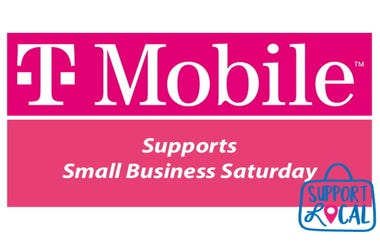 T-Mobil Small Business