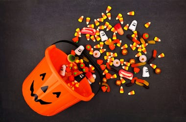 The Ten Most Loved and Most Hated Halloween Candies in 2019