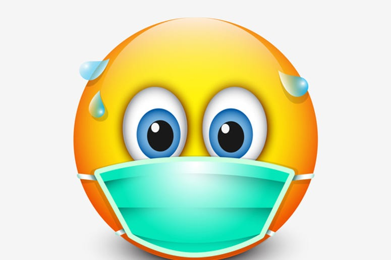 The Top Emojis People Are Using About the Coronavirus
