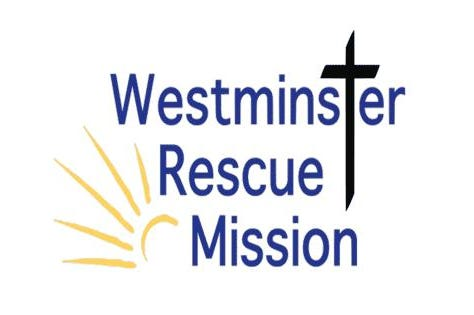 Westminster Rescue Mission Logo