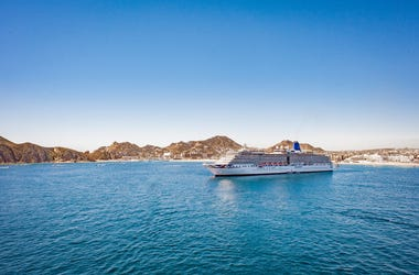 Two-Thirds of Us Would Turn Down a Free Cruise Because of the Coronavirus