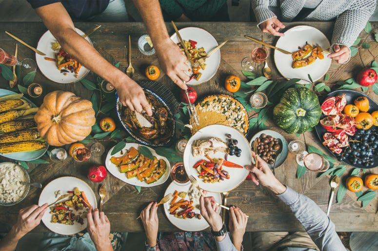 maryland popular side dish thanksgiving