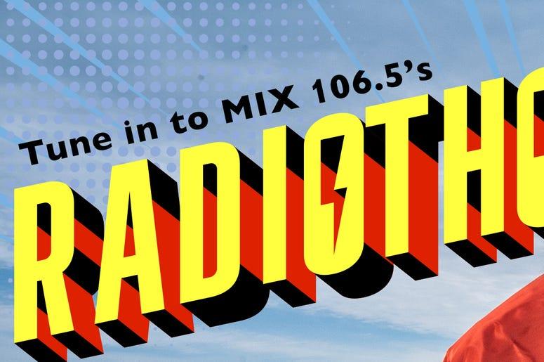 Final Radiothon Billboard 2020