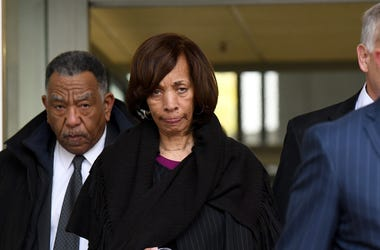 Ex-Baltimore mayor pleads guilty to conspiracy, tax evasion in book scheme