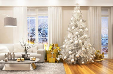 Christmas Trees Can Cost Up to $6,500 in New York City